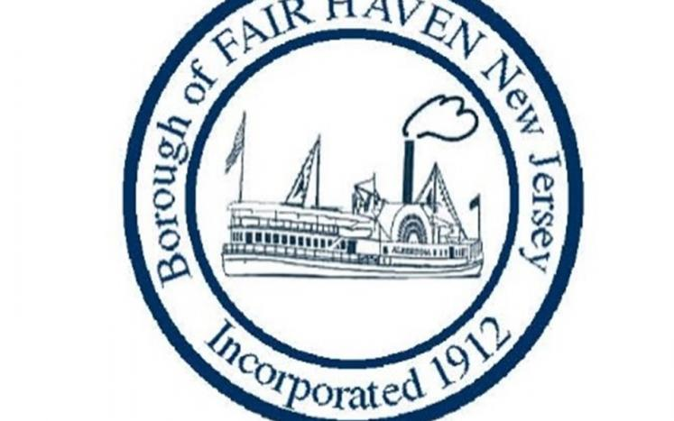 BOROUGH OF FAIR HAVEN MEETING NOTICE – GOVERNING BODY AND LAND USE BOARDS