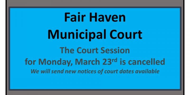 Court Notification